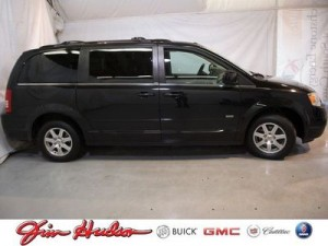 2008 Chrysler Town & Country Columbia SC